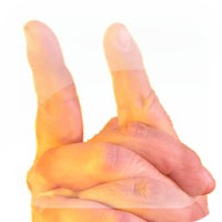 Truco de magia Los dedos magnéticos