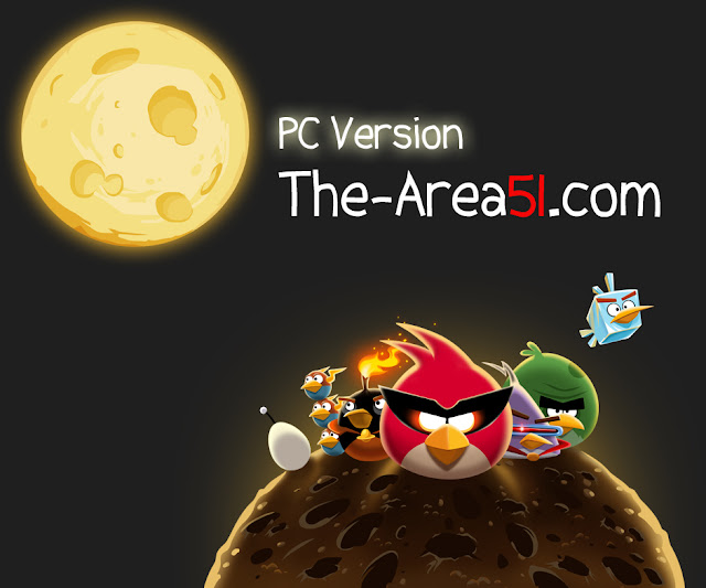 angry birds space for pc full version