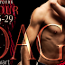 Blog Tour: Review and Giveaway: Adagio by Delancey Stewart