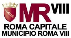 VIII MUNICIPIO DI ROMA