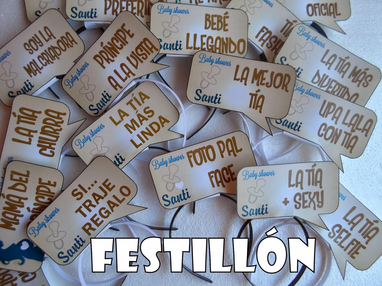 Las Mejores Vinchas Con Frases!! Lo Más Creativo Y Original Para Tu Fiesta.