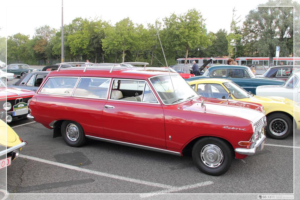 Opel rekord a b opel rekord a caravan opel rekord a caravan sciox Choice Image