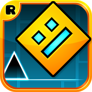 Geometry Dash v1.51 Apk Full Version