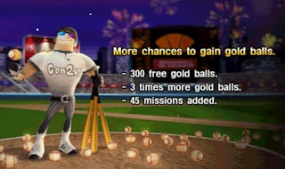 Homerun Battle 2 Cheat iPhone