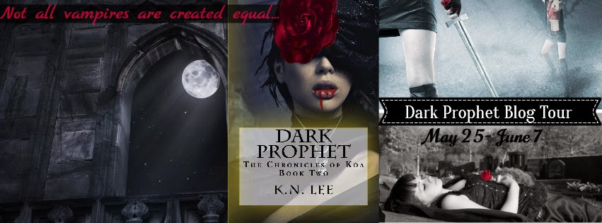 http://theshadowportal.blogspot.com/2014/05/feature-kn-lee-author-of-dark-prophet.html