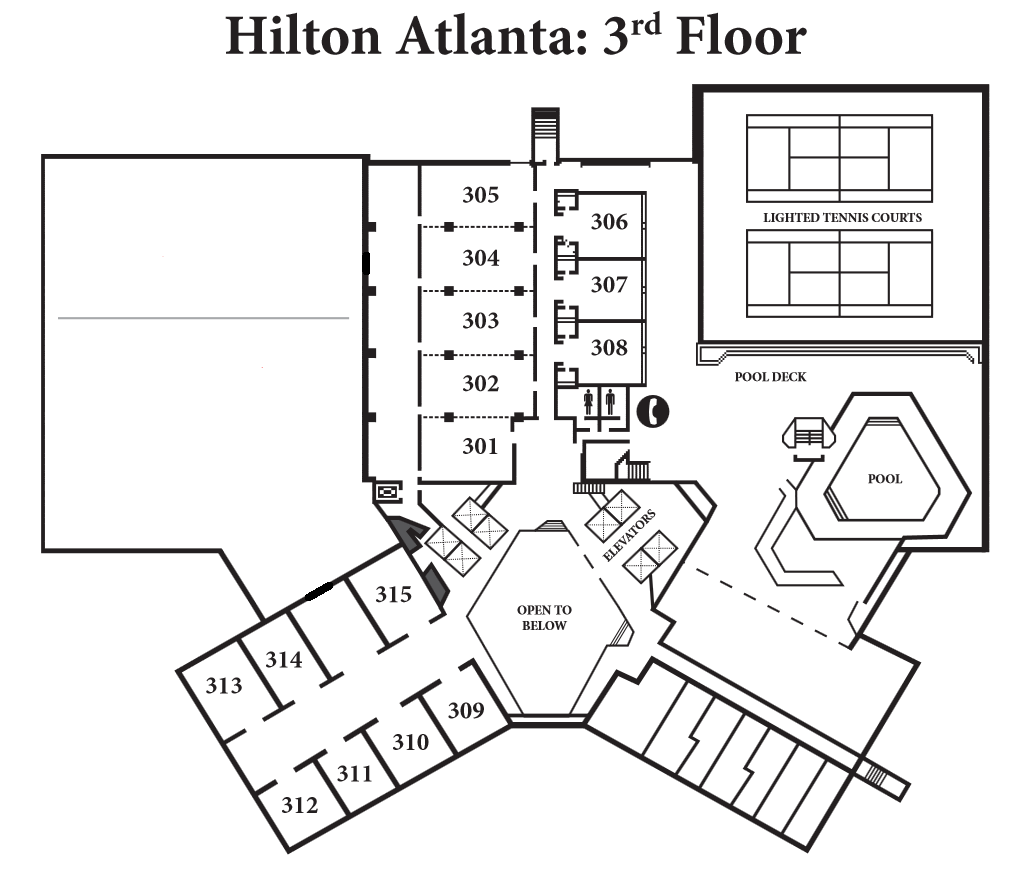 Hotel lobby plan driverlayer search engine for Floor plan search engine
