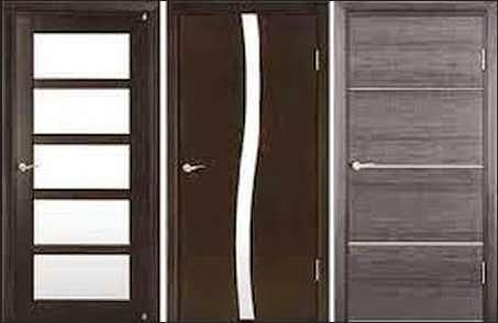 Model Pintu Rumah Minimalis 7