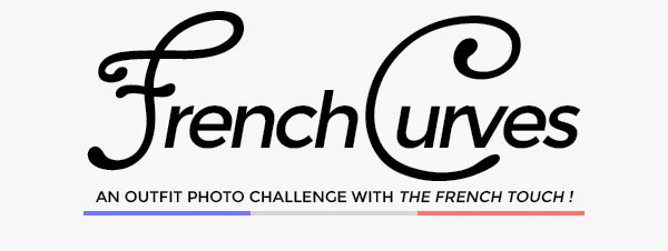 CHALLENGE FRENCH CURVES