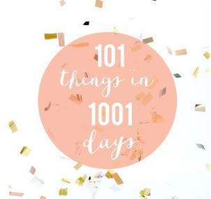 101 cílů za 1001 dní