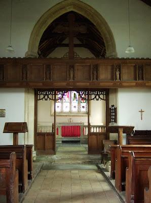 Dunton, Norfolk, Parish Church