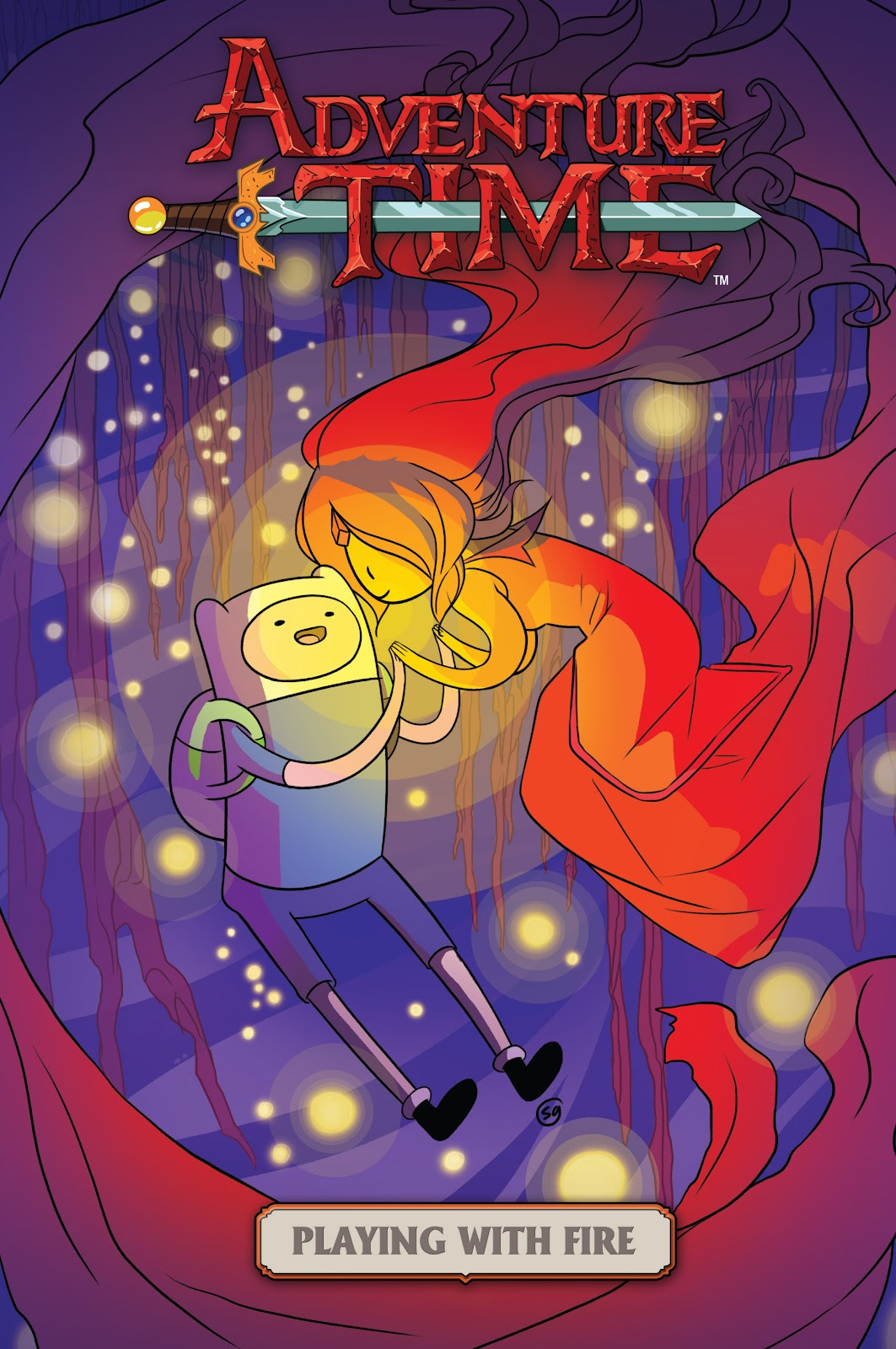 Adventure Time with Fionna & Cake issue TPB 1 - Page 1