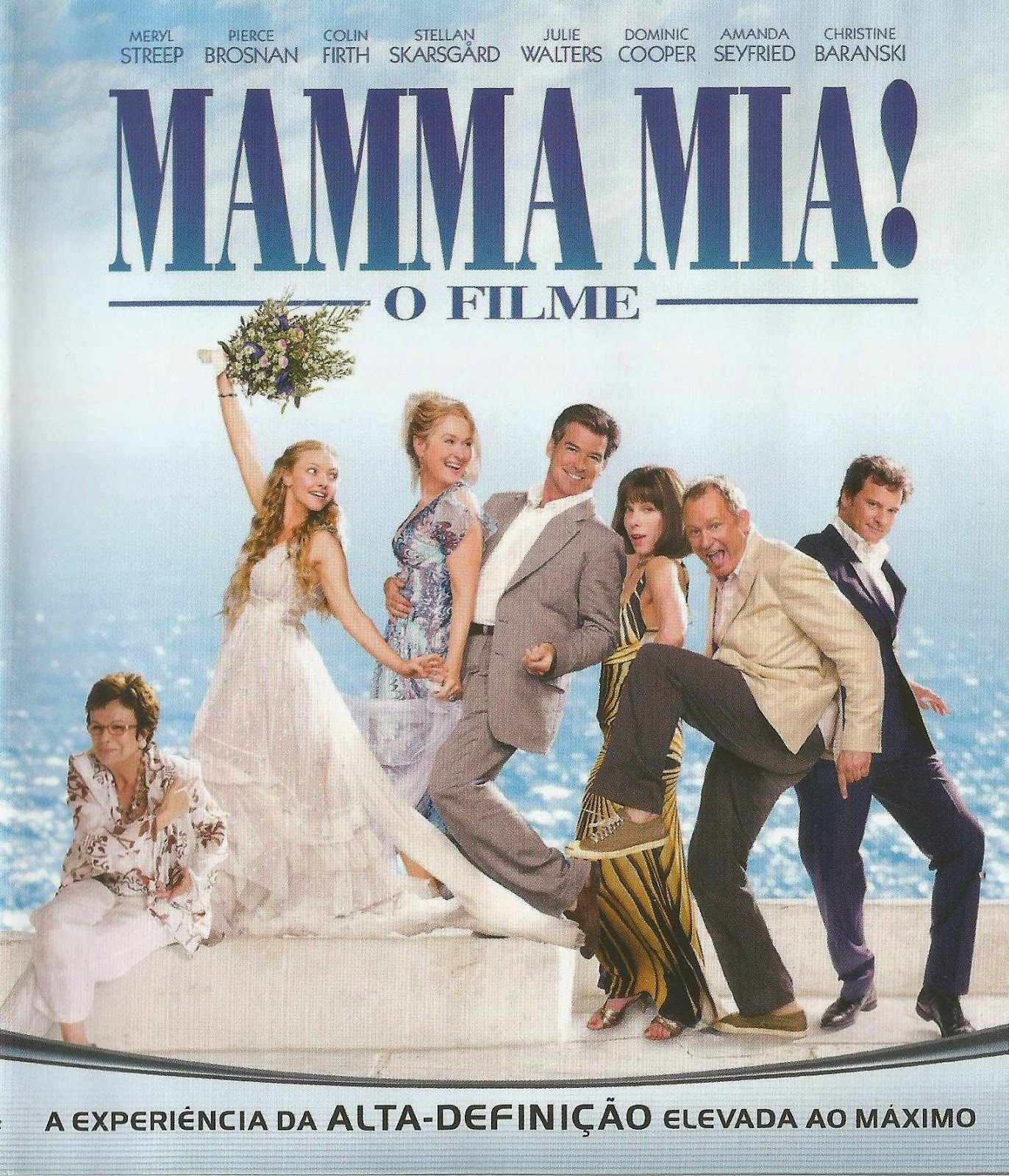 Imagens Mamma Mia! Torrent Dublado 1080p 720p BluRay Download