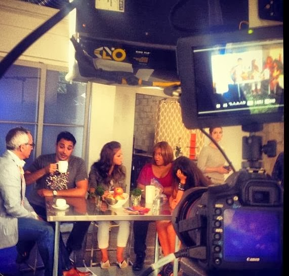 The Kitchen Show food network gossip: the kitchen @ food network - new daytime talk