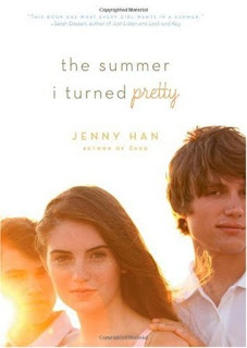 SummerITurnedPretty Review: The Summer I Turned Pretty by Jenny Han
