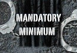 Mandatory Minimum