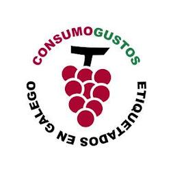CONSUMO GUSTOS