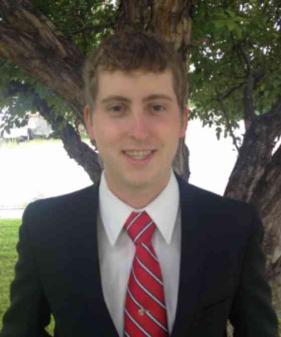 Elder Jeshua Aaron Harker