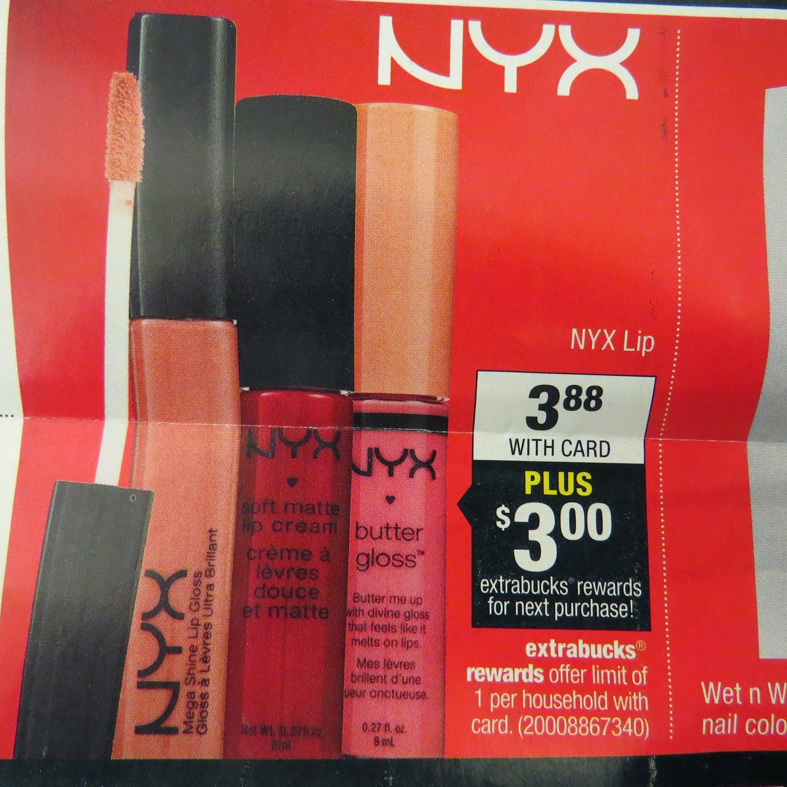 Black Friday NYX Professional Makeup Black Friday Check back for more information on our Black Friday event STAY CONNECTED Sign up here to get the latest info on our deals, sent straight to your inbox Get in touch Call us 1