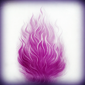 http://waxidermy.com/joel-andrews-the-violet-flame/