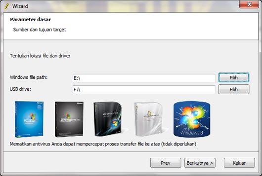 Cara Install Windows Menggunakan USB Flashdisk 4