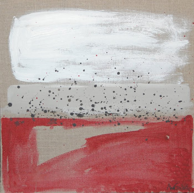 41. UNTITLED 50x50cm Sold/Vendido