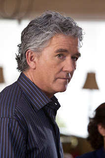 Patrick Duffy is back as Bobby