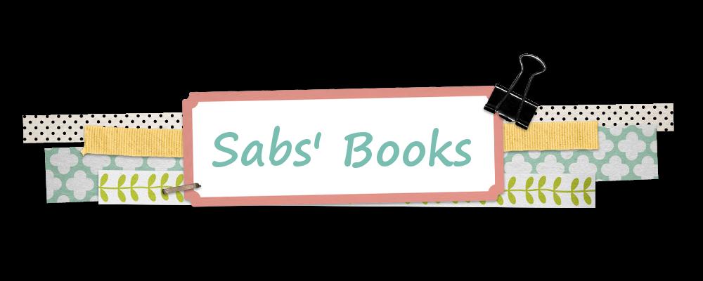Sabs' Books