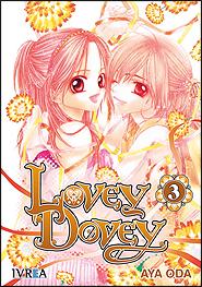 Lovey Dovey #3