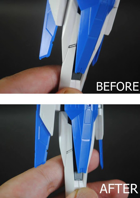 How To Make Thin Lining Using Marker Tutorial