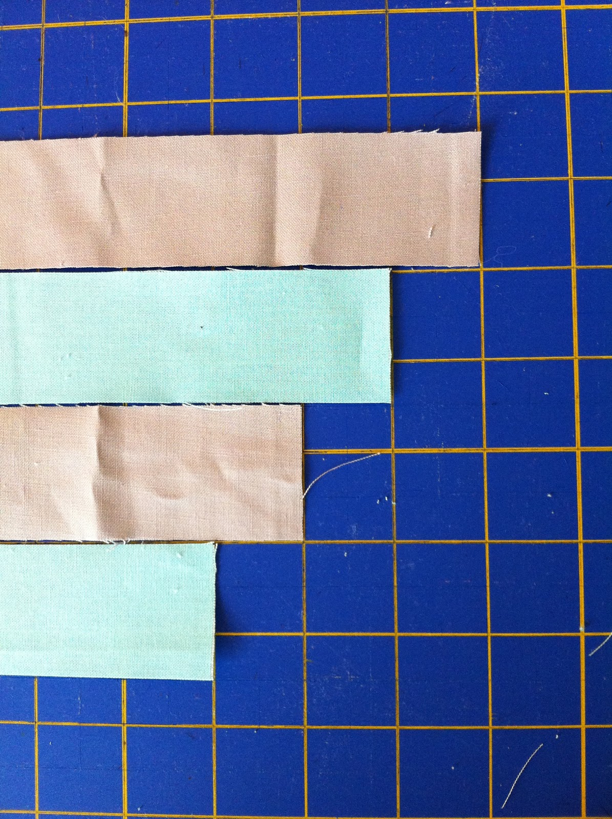 Как сшить полосатую юбку своими руками - Ручная работа 50