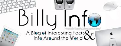 Billy Info