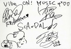 SCANDAL Signature~