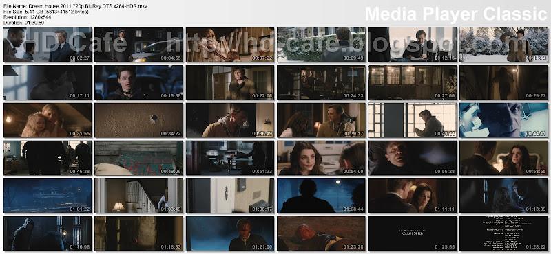 Dream House 2011 video thumbnails