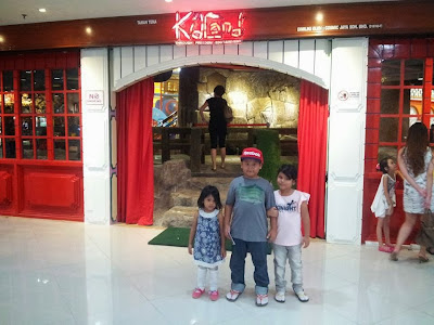 KIDLAND PENANG | LEARNING AND PLAYING FOR KIDS