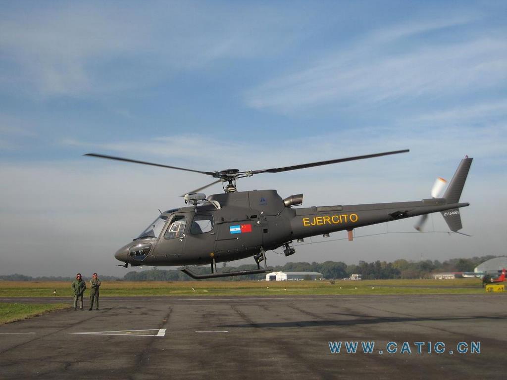 Aviacion de Transporte Ligero (ATL)- Deuda Pendiente de las FFAA 1268964439771