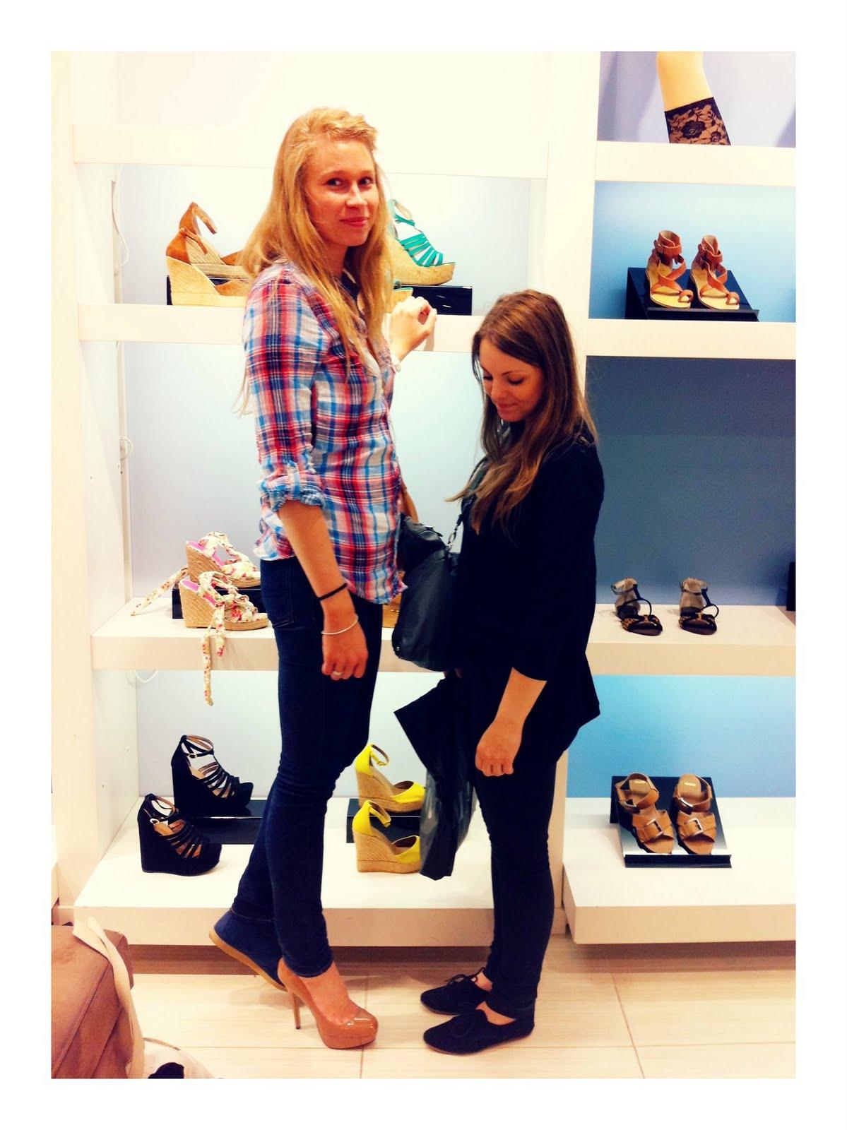 Tall girls vs short girls