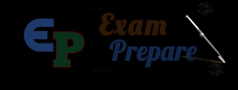 Exam Prepare