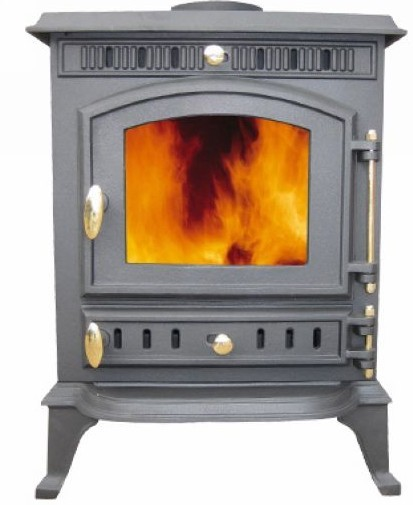 Stove Warm Up Heart Energy Saving Create An Efficient Home