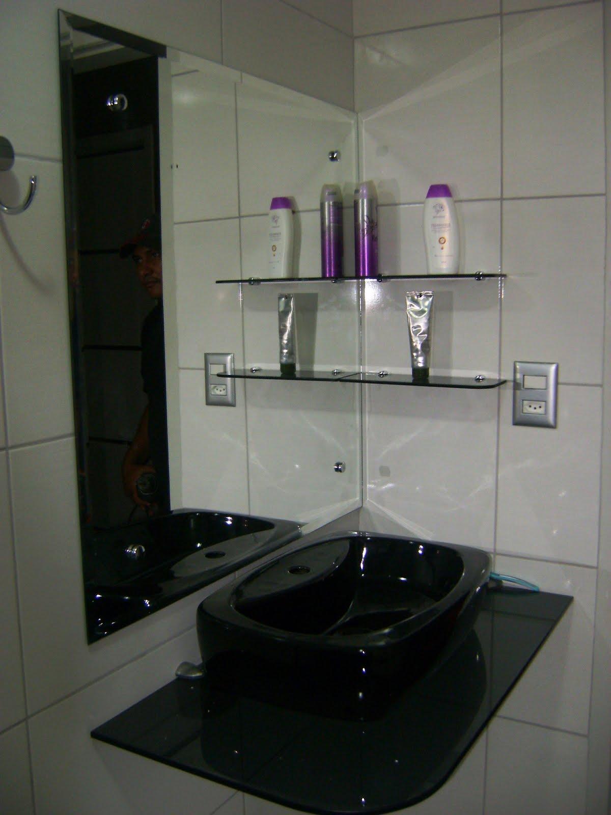 Bazar do Alumínio: BOX BLINDEX PARA BANHEIRO CONFIRA NOSSOS  #673B77 1200x1600 Banheiro De Blindex