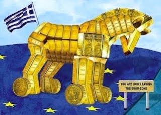 έξοδος της ελλάδας από την ΕΕ