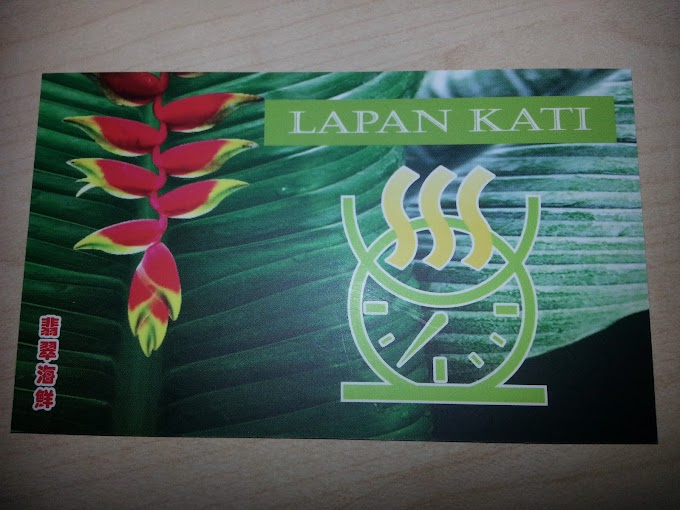 JJCM # Restoren Lapan Kati