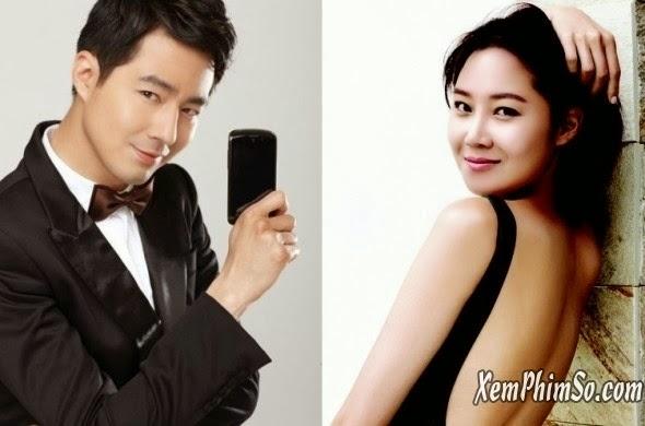 Chỉ Có Thể Là Yêu heyphim xemphimso Jo In Sung et Gong Hyo Jin  590x390