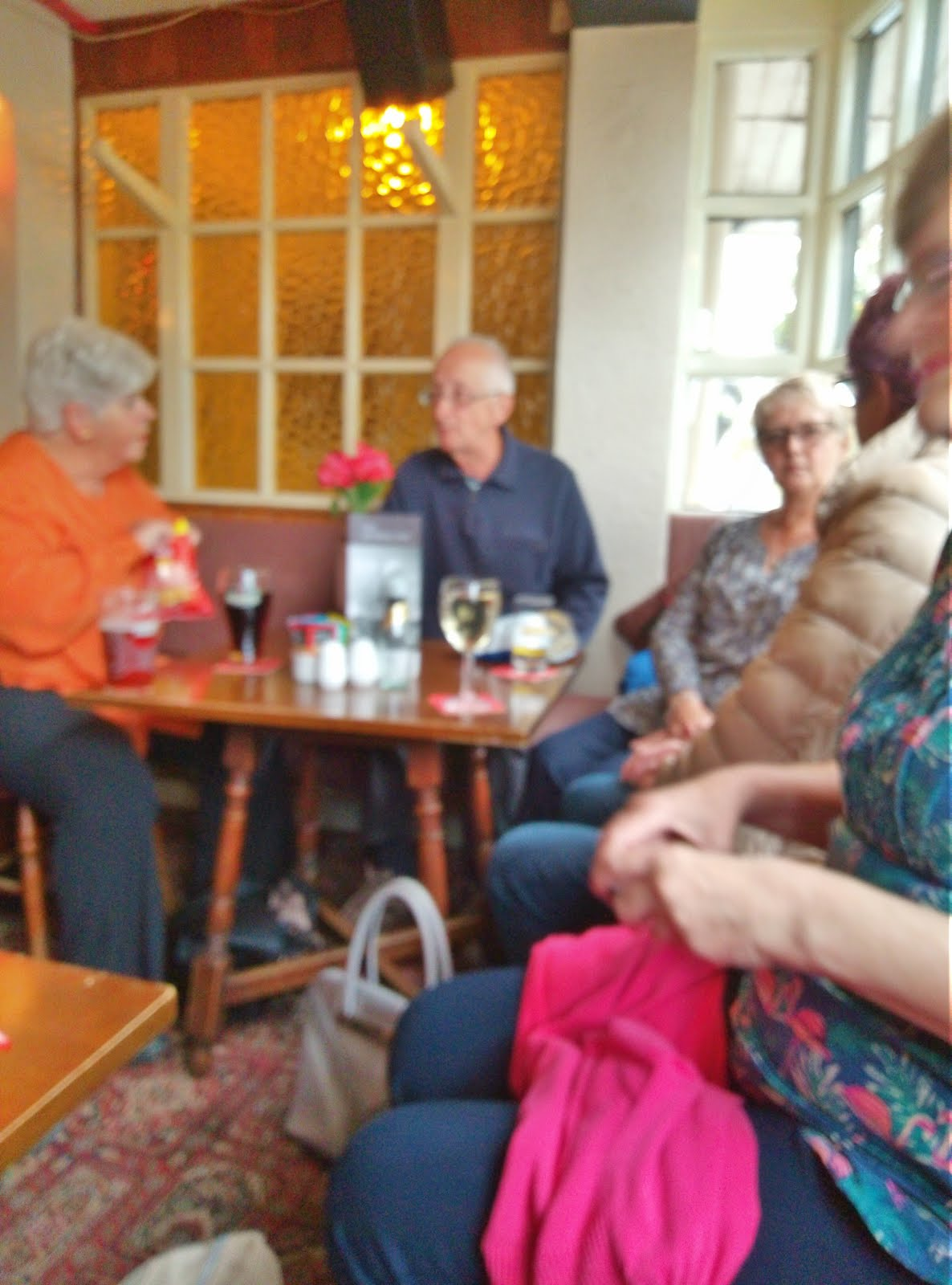 Alan Hartley and Friends at The George