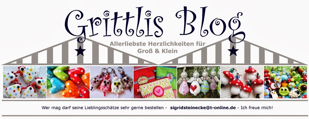 Grittlis Blog...
