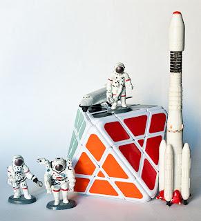 Rubik Solución