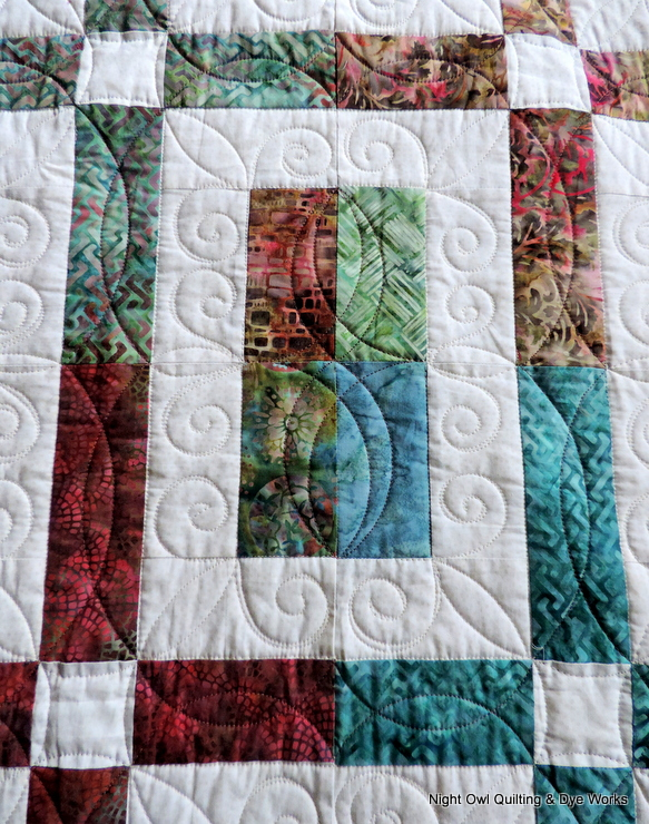 Night Owl Quilting & Dye Works: City Slicker- a new pattern by ... : quilt city - Adamdwight.com