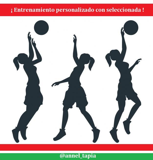 Entrena Basket en CDMX