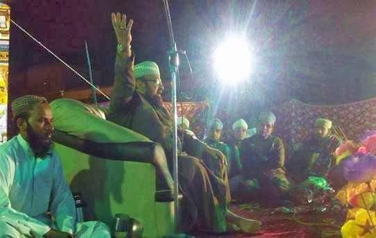 Eid Meelaad un Nabee & Giyaarhween Shareef Programs speech allama kaukab noorani okarvi