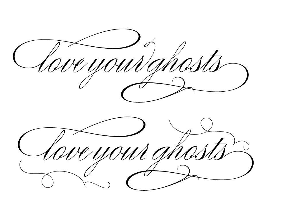 The Cpuchipz Tattoo Ideas: fonts for tattoos