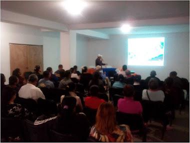 I Foro de Gestión Local del Riesgo se celebró en Lagunillas